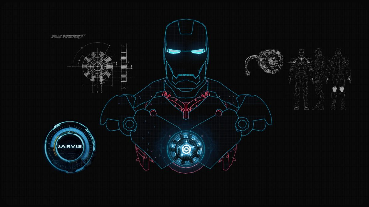 Iron Man's Jarvis — is it still a fiction?